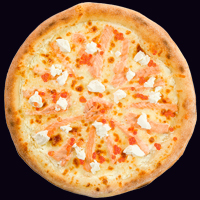 Пицца Филадельфия 20 см