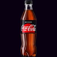 Кока-кола Зеро 0,5 л.