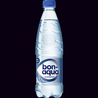 БонАква 0,5л газ.
