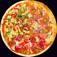 3 Пиццы за 999